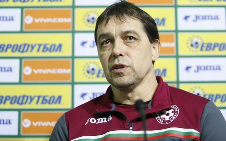 Петър Хубчев: Само с обещания трудно ще стане