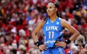 Баскетболистка разкри: Страдах, защото съм хетеросексуална, 98% са лесбийки