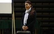 Диана Иванова напусна срещата, станало й лошо
