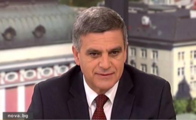 4732 искат да са депутати, Янев: Не е започнало голямото пазаруване