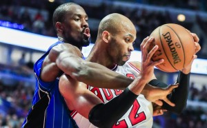 Малки сделки белязаха затварянето на трансферния прозорец в НБА