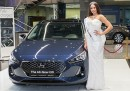 Hyundai представи официално новия i30