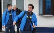 Аниете не тренира с Левски, Минев на облекчен режим