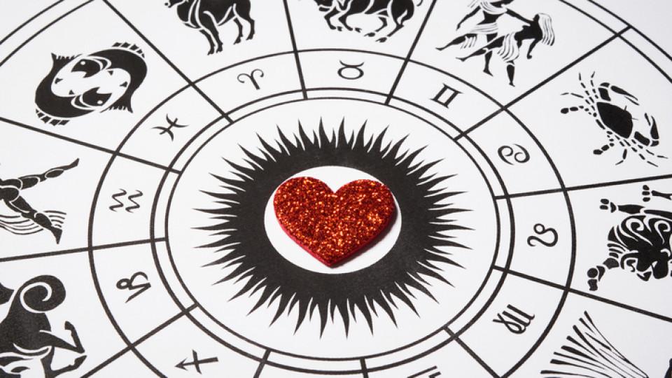 Откровено за любовния хороскоп в астрологията: синастрията