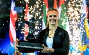 Свитолина триумфира в Дубай, осигури си място в топ 10