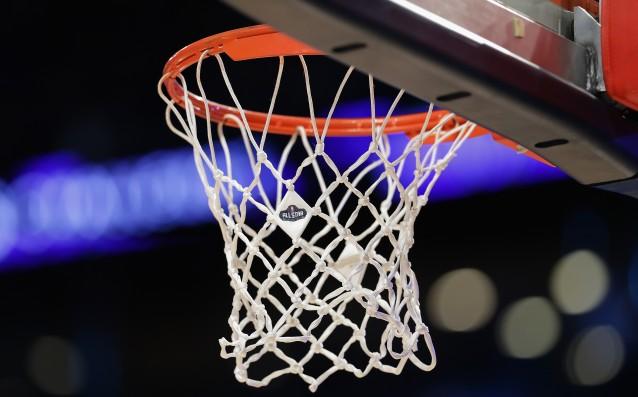 Баскетболен кош<strong> източник: Gulliver/Getty Images</strong>