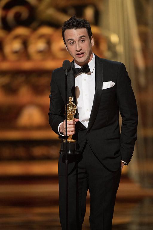 """""""Оскар"""" за оригинална музика: Джъстин Хороуиц за оригинална музика за """"La La Land"""""""