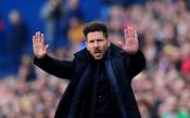 Ерата на Симеоне е най-дългата в историята на Атлетико Мадрид