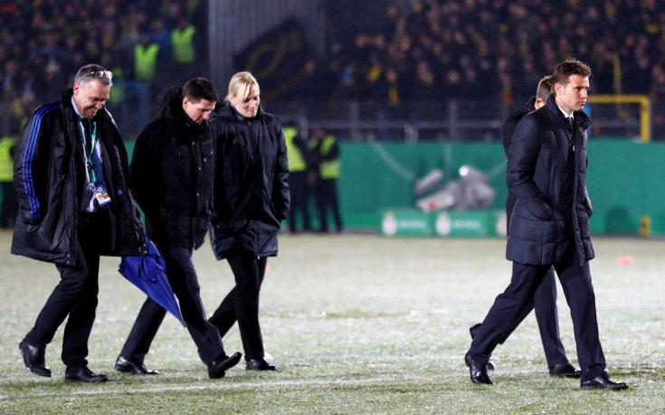 Шпортфройнде Лоте приема Дортмунд далеч от дома