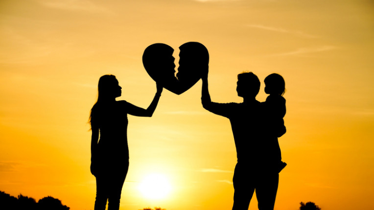 раздяла любов