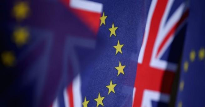 Премиерът на Обединеното кралство Борис Джонсън заяви, че ще е