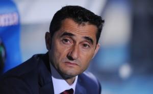 Валверде: Не съм се обвързал с Барса или друг клуб