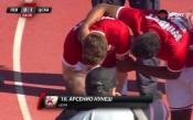 Арсенио Нунеш порази рано Левски