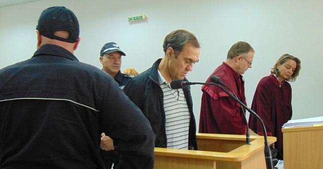 Обвиненият и осъден за изнасилване бивш кмет на Стрелча и