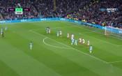 Манчестър Сити - Стоук Сити 0:0 /първо полувреме/