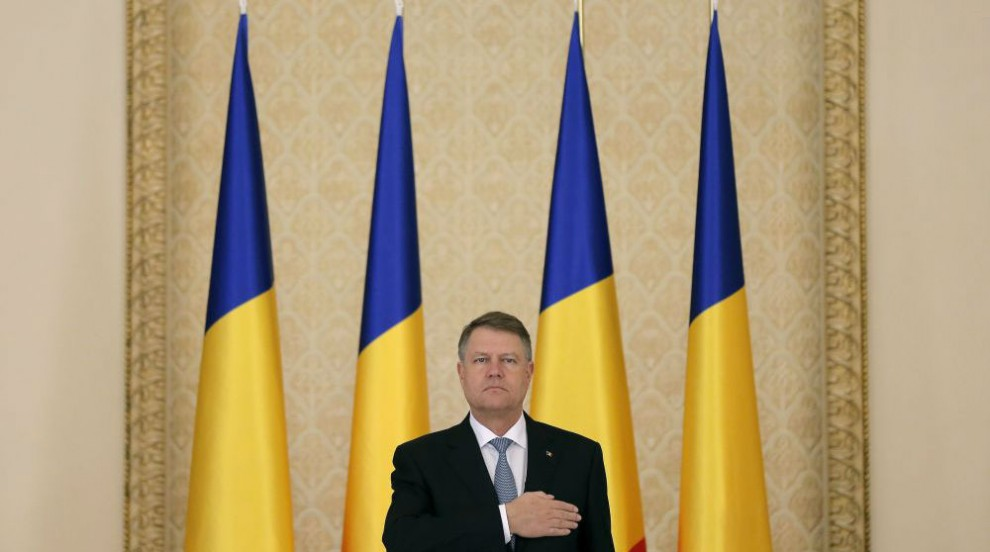 Президентът на Румъния настоява правителството да подаде оставка