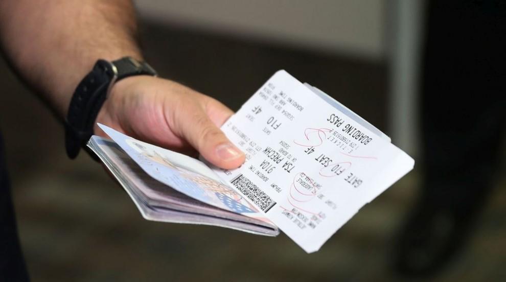 Пускат български граждани от чужбина дори и с...