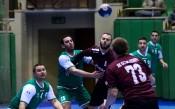 Локомотив Варна спечели Купата на България по хандбал