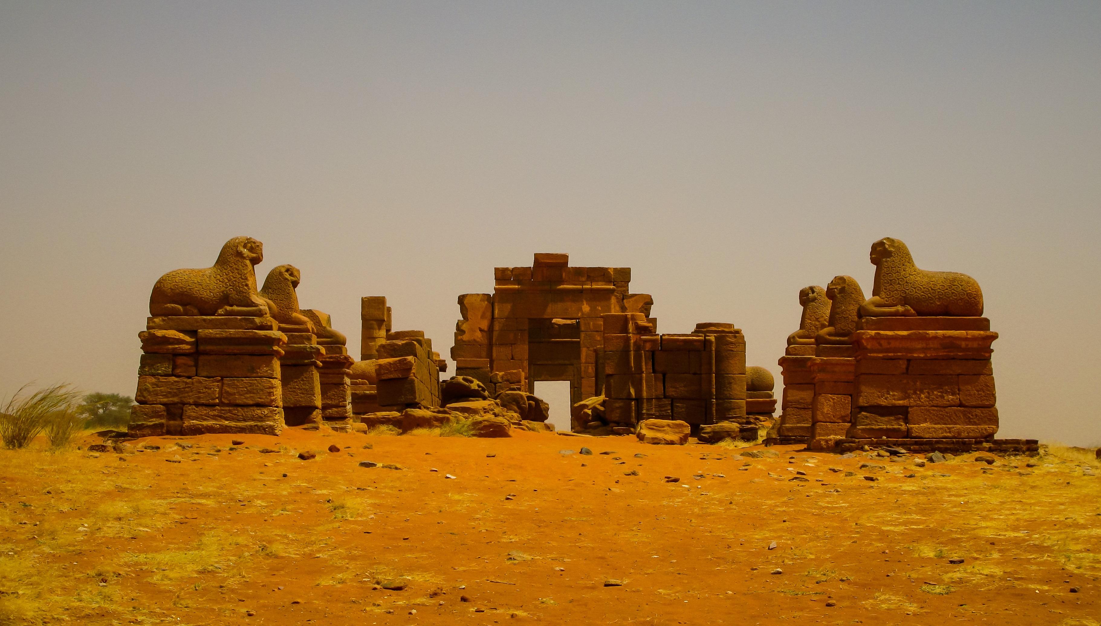 Храмът на Амун