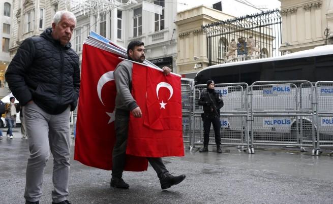 Турция плаши Европа с бежанците. Ердоган: Меркел, ти храниш терористи