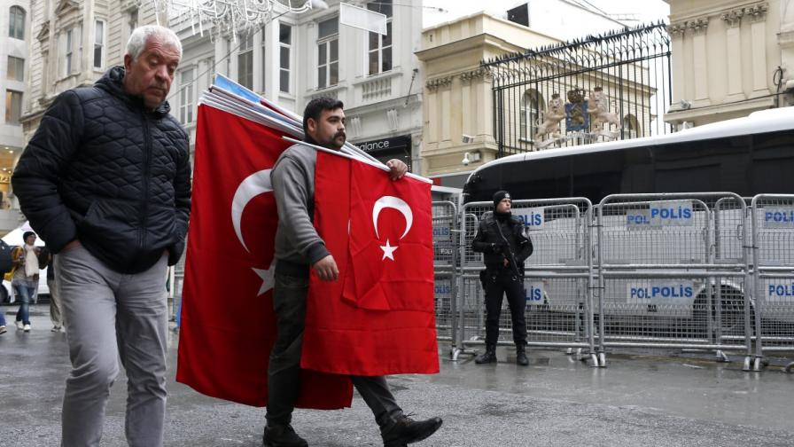 Ердоган: Меркел, ти храниш терористи