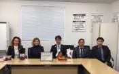Илиана Раева и Мария Петрова с важно споразумение в Япония