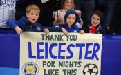 Лестър: 15-ият в Англия част от Топ 8 на Шампионската лига