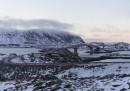 Замръзналото кралство на викингите: гранитени върхове, покрити със сняг и лед, фиорди и безброй вътрешни езера, свързвани от живописни мостове. Това може да се види само в Норвегия.