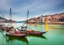 Град на виното, романтиката и разходките - Порто
