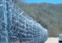 Спецпрокуратурата разследва оградата по границата