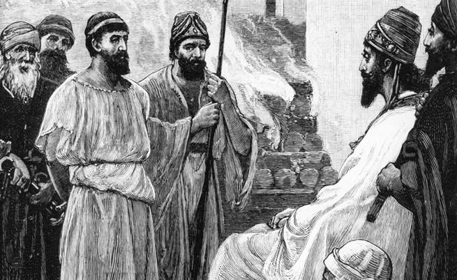 Цар Кир II Велики