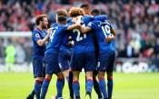 Жозе отлепи Юнайтед от 6-то място и отмъсти за приятел