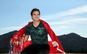 Федерер триумфира в Калифорния<strong> източник: Gulliver/Getty Images</strong>