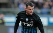Бивш таран на Милан замени Габиадини за Италия
