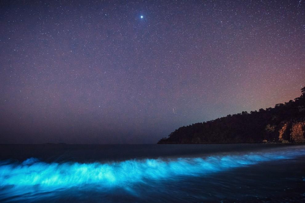 млечно море