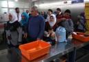 Забраната важи за полети от десет летища в Близкия изток и Северна Африка