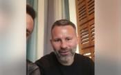 Райън Гигс с поздрав към българските фенове чрез Бербо