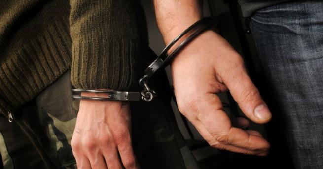 Снимка: Арестуваха похитители, отвлекли и измъчвали млад мъж в София