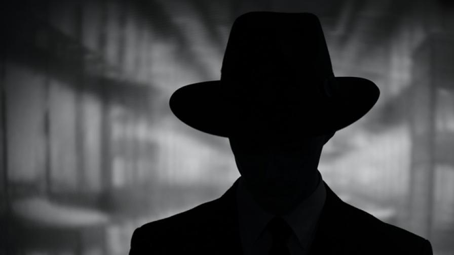 """Разкриха самоличността на мистериозния детектив """"Х"""""""