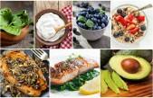 7 храни, които подсилват организма