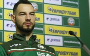 Симеон Славчев: Концентрирани сме да покажем най-доброто