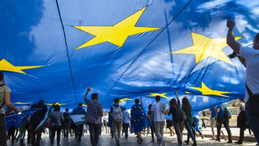 Най-голямата реформа в ЕС за защитата на личните данни