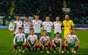 Страхотната победа на България над Холандия в снимки