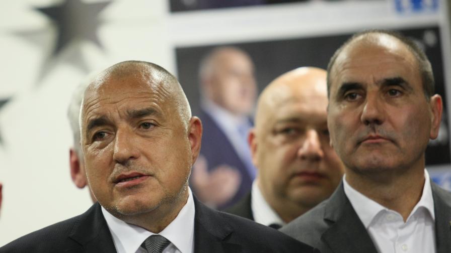 Как реагира светът на изборите в България