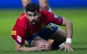 Конте потвърди, че Коста напуска Челси