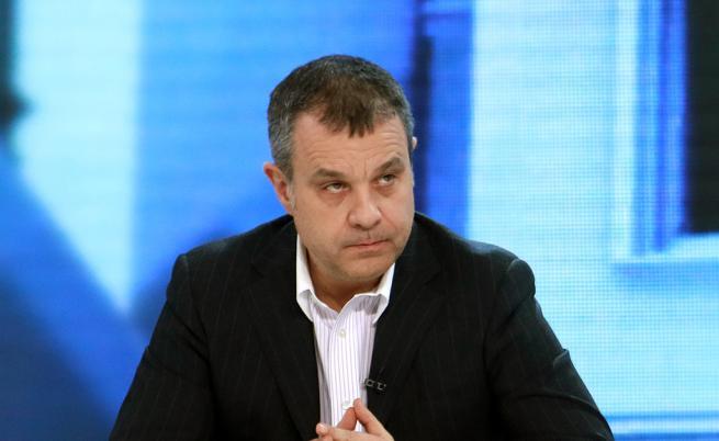 Журналисти от БНТ искат оставката на Кошлуков