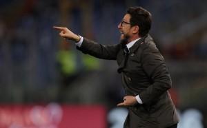 Потвърдено: Треньорът на Сасуоло поема Рома