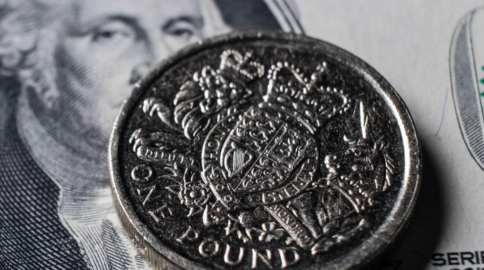 Във Великобритания вече ще плащат с нова монета от 1 паунд (ВИДЕО)