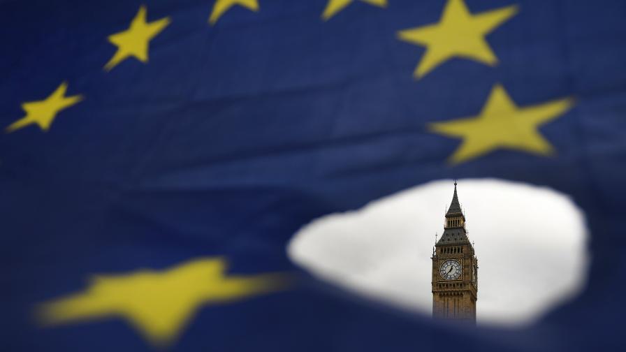 Идва краят на европейското величие