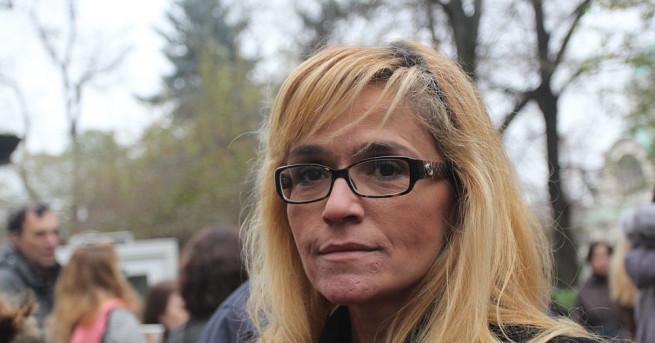 Инициативният комитет, издигнал Десислава Иванчева за районен кмет на